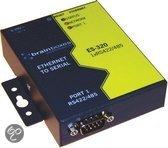 Brainboxes ES-320 netwerkkaart & -adapter