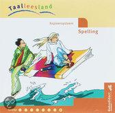Taalleesland Nieuw / Groep 8 Spelling / Deel Kopieerbladen