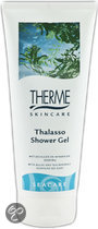 Therme Satin Shower Douchegel - Thalasso