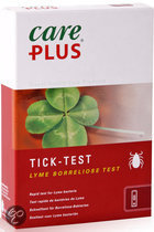 Care Plus Tekentest - Lyme Borreliose