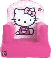 Hello Kitty Stoel
