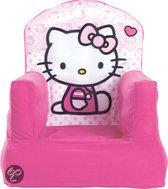 Hello Kitty Stoel