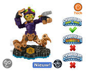 Skylanders Swap Force Spy Rise - Swap Force Wii + PS3 + Xbox360 + 3DS + Wii U + PS4
