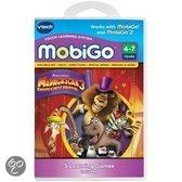 VTech MobiGo Game - Madagascar 3