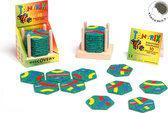 Tantrix Discovery Hout groen