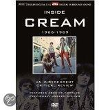 Cream - Inside Cream 1966-1969