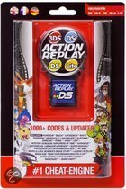 Datel Action Replay 3DS XL + 3DS + DSi Xl + DSi + NDS Lite + NDS