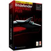 Bitdefender AntiVirus Plus 2014 - 1 Jaar / 1 PC