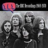 Bbc Recordings 1969-1970