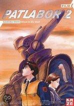 Patlabor Film 2