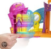 Polly Pocket supersnel verkleedpodium