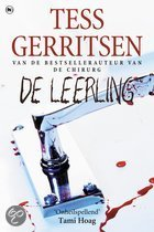 De leerling van Tess Gerritsen