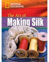 The Art of Making Silk + Book with Multi-ROM