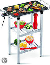 Princess Bakplaat Table Chef BBQ XXL 112325