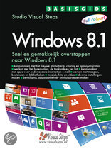 Basisgids Windows 8.1
