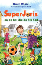 SuperJoris en de bal die de hik had