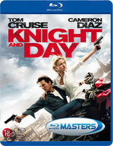 Knight And Day (Blu-ray)