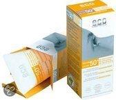 Eco Cosmetics - SPF 50+ - 75 ml - Zonnebrandcrème