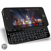 iPhone 5 Keyboard case, zwart