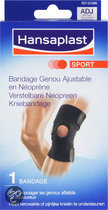 Hansaplast Verstelbare Neopreen Kniebandage