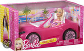 Barbie Pop Met Auto