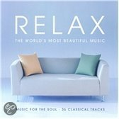 Relax - World's Most  Beautiful Music