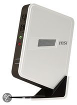 MSI DC111-054EU - Desktop