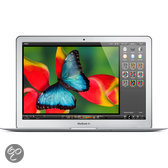 Apple Macbook Air MD231NA - Laptop / 13 inch