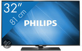 Philips 32PHK4309 - Led-tv - 32 inch - HD-ready