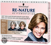 Schwarzkopf Re-Nature - Women Medium - Haarcrème