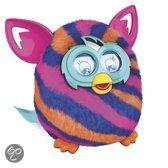 Furby Boom - Elektronische Knuffel - Diagonal Stripes