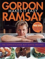Gordon Ramsay Makes It Easy (with DVD)