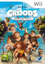 Foto van The Croods: Prehistoric Party