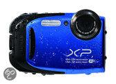 Fujifilm FinePix XP70 - Blauw
