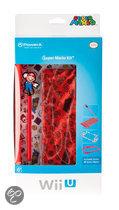 Foto van Power A Super Mario Bros Accessoire Pakket Wii U