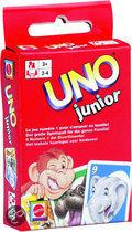Uno Junior - Kaartspel