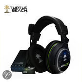 Turtle Beach XP400 Draadloze Surround Gaming Headset Zwart Xbox One + Xbox 360 + PS3