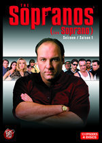 The Sopranos - Seizoen 1