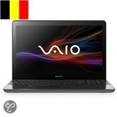 Sony Vaio Fit 15 SVF15A1Z2EB - Azerty-Laptop