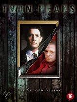 Twin Peaks - Seizoen 2 (6DVD)