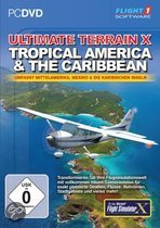 Ultimate Terrain X: Tropical America & The Caribbean