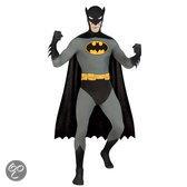Batman Morph-Suit volwassenenkostuum maat L