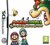 Foto van Mario & Luigi: Bowser's Inside Story