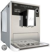 Melitta Caffeo CI E 970-101 Volautomaat Espressomachine - Zilver
