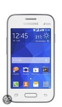 Samsung Galaxy G130 Young 2 - Wit