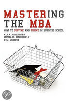 Mastering the MBA