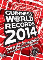 Guinness world records  / 2014