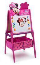 Dubbelzijdig schoolbord Minnie Mouse