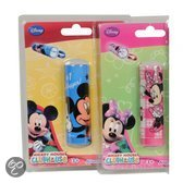Minnie Mouse LED zaklamp 9,2 x 2,8 cm
