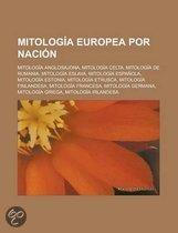 Mitolog a Europea Por Naci N